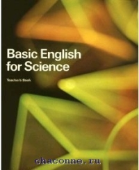 Basic English For Science TB